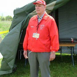 Camp X 2005