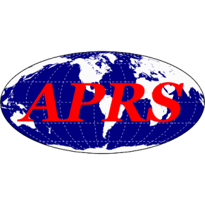 Local APRS Map