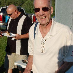 Mike VA3HEM and Gary VE3RYJ