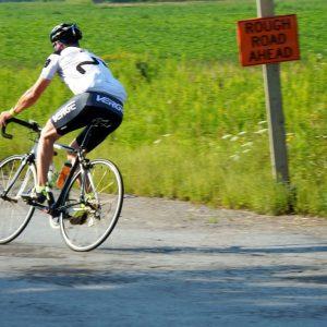 Rider at Ride4UnitedWay 2015