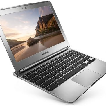 Selling: Samsung Chromebook model XE303C12