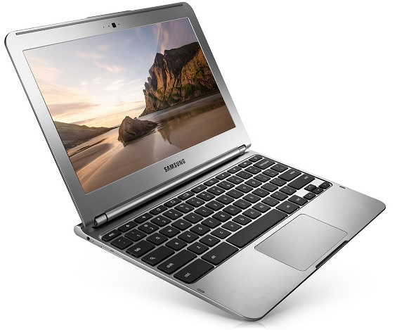 Selling: Samsung Chromebook model XE303C12
